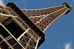 Free Stock Photo: Eiffel Tower