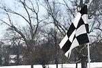 Free Stock Photo: Checkered flag
