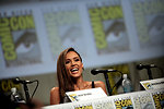 Free Stock Photo: Jessica Alba at 2014 San Diego Comic Con International