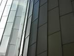 Free Stock Photo: Closeup of shingles on a roof