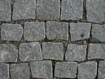 Free Stock Photo: Closeup of a stone wall