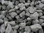 Free Stock Photo: Closeup of a pile of rocks