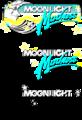 Free Stock Photo: Illustration of moonlight madness promo texts