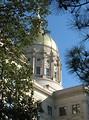 Free Stock Photo: The State Capitol building in Atlanta, Georgia