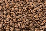 Free Stock Photo: Close-up of coffee beans