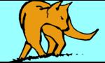 Free Stock Photo: Illustration of a fox