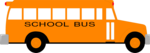 Free Stock Photo: Illustration of a school bus