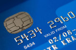 Free Stock Photo: Close-up of a credit card