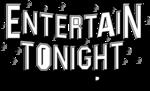 Free Stock Photo: Illustration of entertain tonight sales text