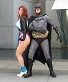 Free Stock Photo: A couple in costumes at Dragoncon 2009 in Atlanta, Georgia