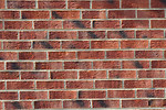 Free Stock Photo: Close-up of a brick wall
