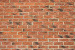 Free Stock Photo: A brick wall